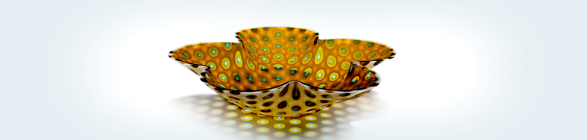 Michael Ray | Handmade glass from West Cork Ireland